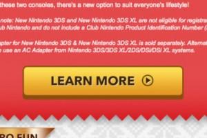 1411-07 New 3DS Club Nintendo