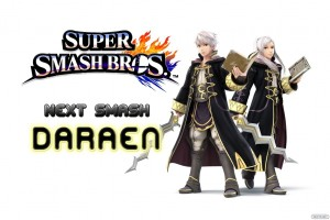 1411-09 Next Smash Daraen