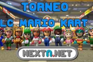 1411-13 Torneo DLC Mario Kart 8