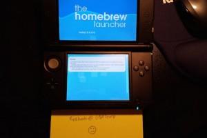 1411-17 Hack Nintendo 3DS