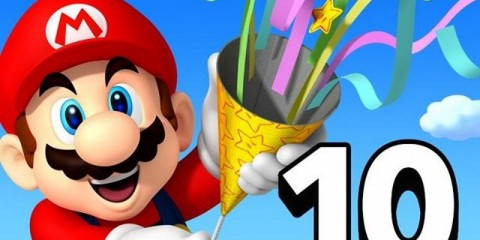 1411-20 New Super Mario Bros. Wii