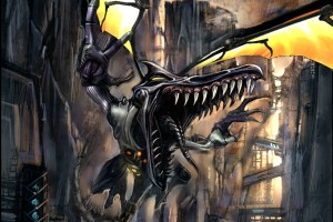 1411-20 Ridley Metroid