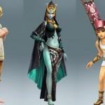 Imágenes y repaso de los contenidos del DLC Twilight Princess para Hyrule Warriors