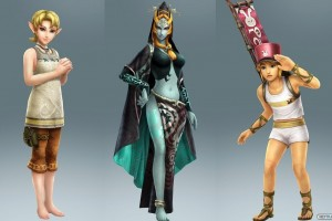 1411-21 Hyrule Warriors Twilight Princess