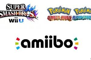 1411-21 Lanzamiento Smash Bros Wii U Pokemon Rubi Omega Zafiro Alfa America Nintendo World Cabecera 3DS Wii U 1