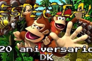 1411-29 Especial 20 años DK