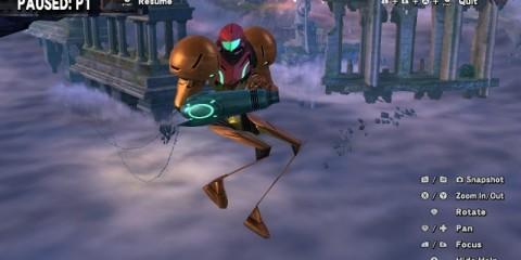 201411-24 Super Smash Bros. Glitch Wii U 1