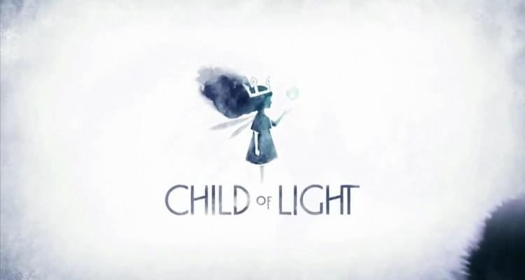 Child of Light_cabecera