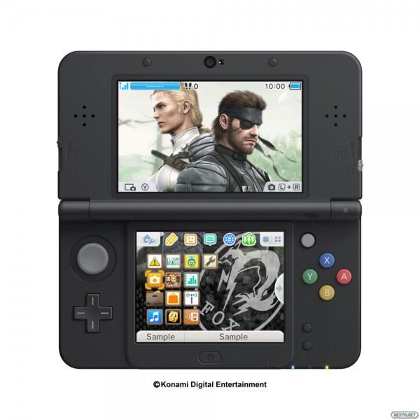 1412-03 Metal Gear Solid 3D