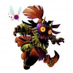 Koji Kondo: Anédotas musicales de Majora's Mask, su papel en el remake y Zelda Wii U