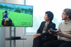 1412-06 Zelda Wii U Miyamoto Aonuma