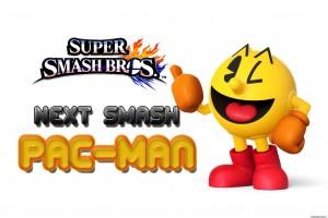 1412-07 Next Smash Pac-Man