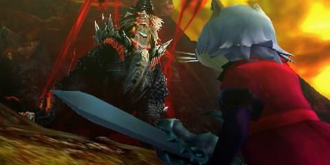 1412-15 Monster Hunter 4 Devil May Cry