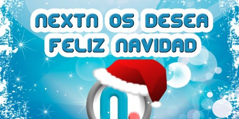 1412-24 Feliz Navidad NextN