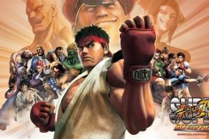 1412-24 Super Street Fighter IV 3D Edition