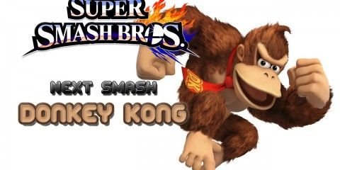 1501-06 Next Smash Donkey Kong