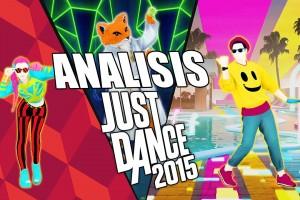 1501-06 Análsis Just Dance 2015