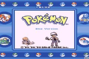1501-09 Pokemon Azul SpeedRun AGDQ 1