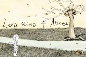 1501-10 Los Rios de Alice Wii U 1