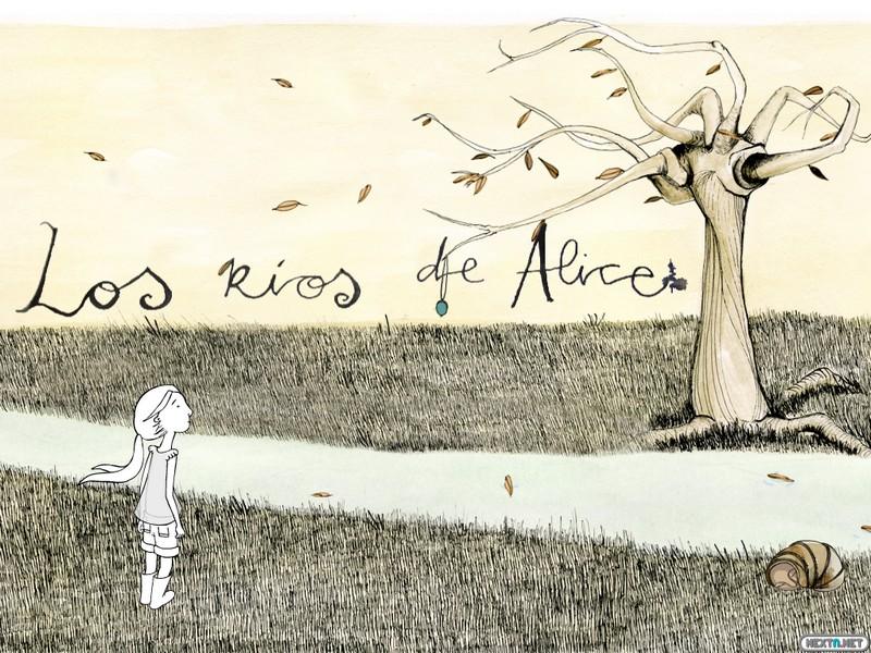 Los Rios de Alice