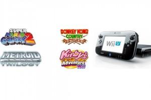 1501-14 Juegos Wii eShop Nintendo Direct Wii U 2