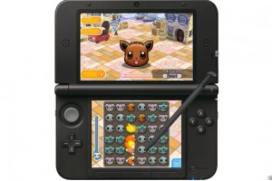 1501-14 Pokémon Shuffle