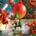 Eiji Aonuma – Miiverse: Fecha europea para DLC de Majora's Mask de Hyrule Warriors, nueva web, Twitter, etc
