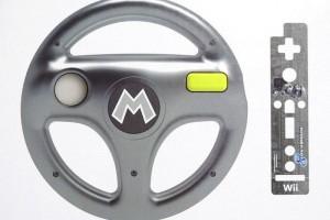 1501-16 Mario Kart 8 Volante Hori Portada Wii U 1