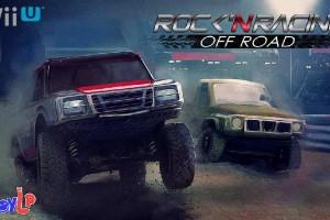 1501-19 Rock 'N Racing Off Road
