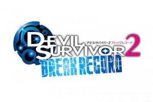 1501-23 Shin Megami Tensei 2 Break Record