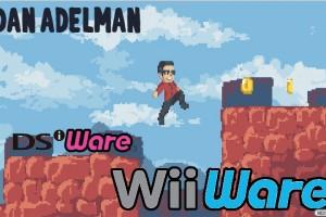 1501-24 Dan Adelman DSiWare WiiWare Cabecera 1
