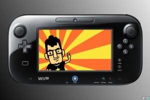 1501-25 Joe Montagna Wii U 1