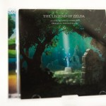 Banda Sonora de Zelda A Link Between Worlds ya disponible en el Club Nintendo