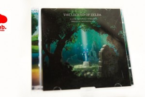 1501-26 Banda Sonora A Link Between Worlds