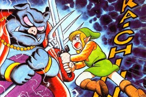 1501-27 Zelda A Link To The Past Comic 1