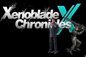 1501-29 Xenoblade Chronicles X Guin y Nagi