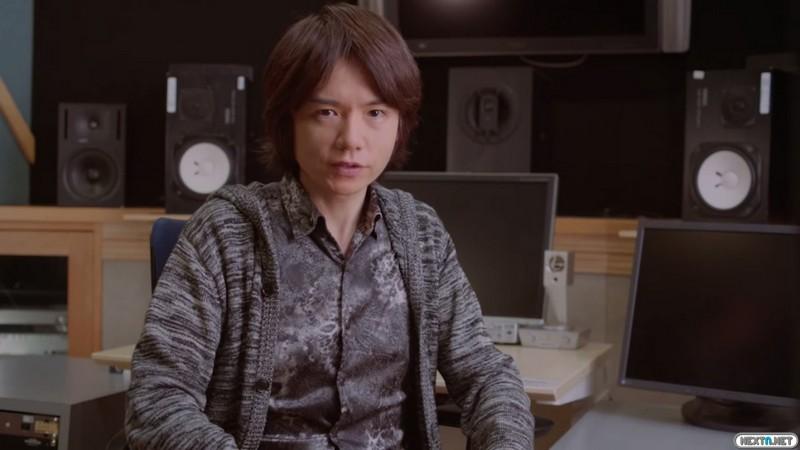 Masahiro Sakurai Famitsu 2