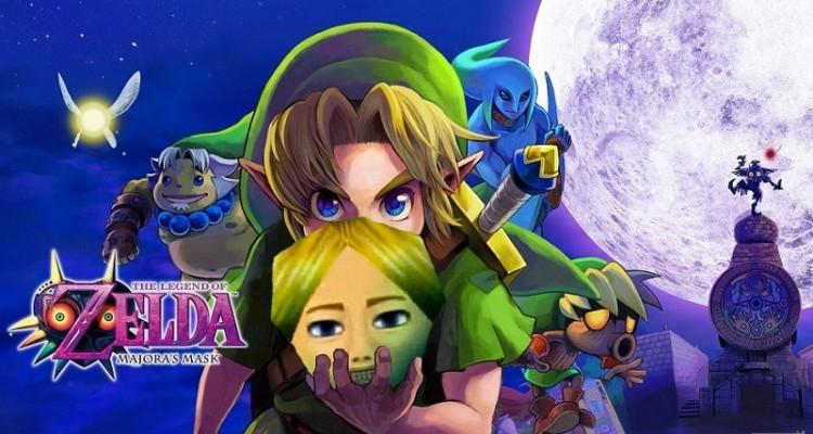 1502-07 Zelda Majora's Mask Iago 3DS Cabecera 1