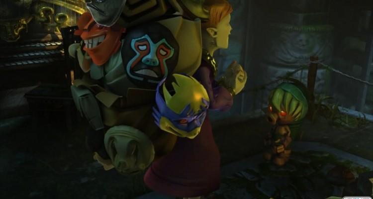 1502-07 Zelda Majora's Mask Iago 3DS Cabecera 3