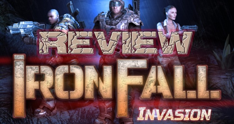 1502-23 Iron Fall Review