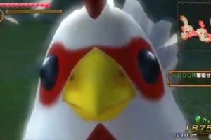 1502-26 Hyrule Warriors Cucco DLC 1