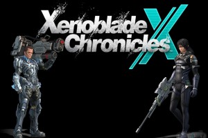 1502-26 Xenoblade Chronicles X Douglas y Lao