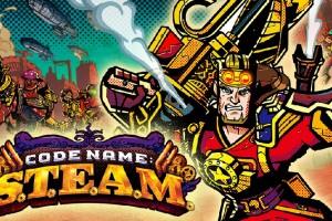 1503-05 Code Name S.T.E.A.M. 3DS Cabecera 1