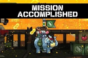 1503-11 Tembo the Badass Elephant