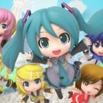 AVANCE – Hatsune Miku Project Mirai DX. La diva japonesa llega a 3DS