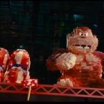 """Primer trailer de Pixels, los """"Cazafantasmas"""" del videojuego retro. ¡Donkey Kong confirmado!"""