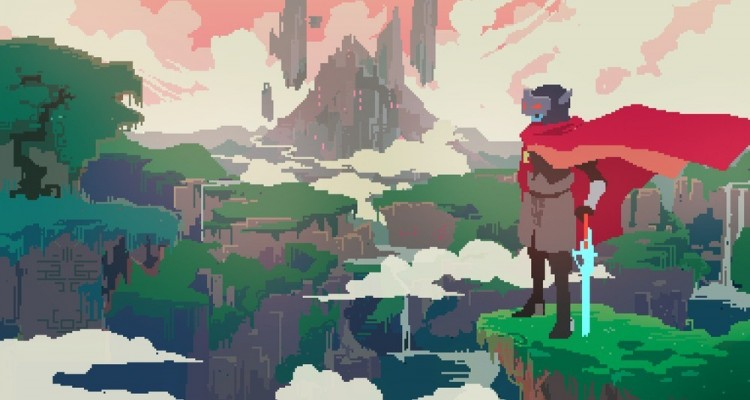 1503-19 Hyper Light Drifter