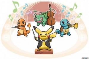1503-26 Pokemon Symphonic Evolutions 1