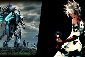 1503-26 Xenoblade Chronicles X Bravely Second OST 1