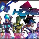 Hover: Revolt of gamers estrena nuevo tráiler. ¡A saltos por Hover City!